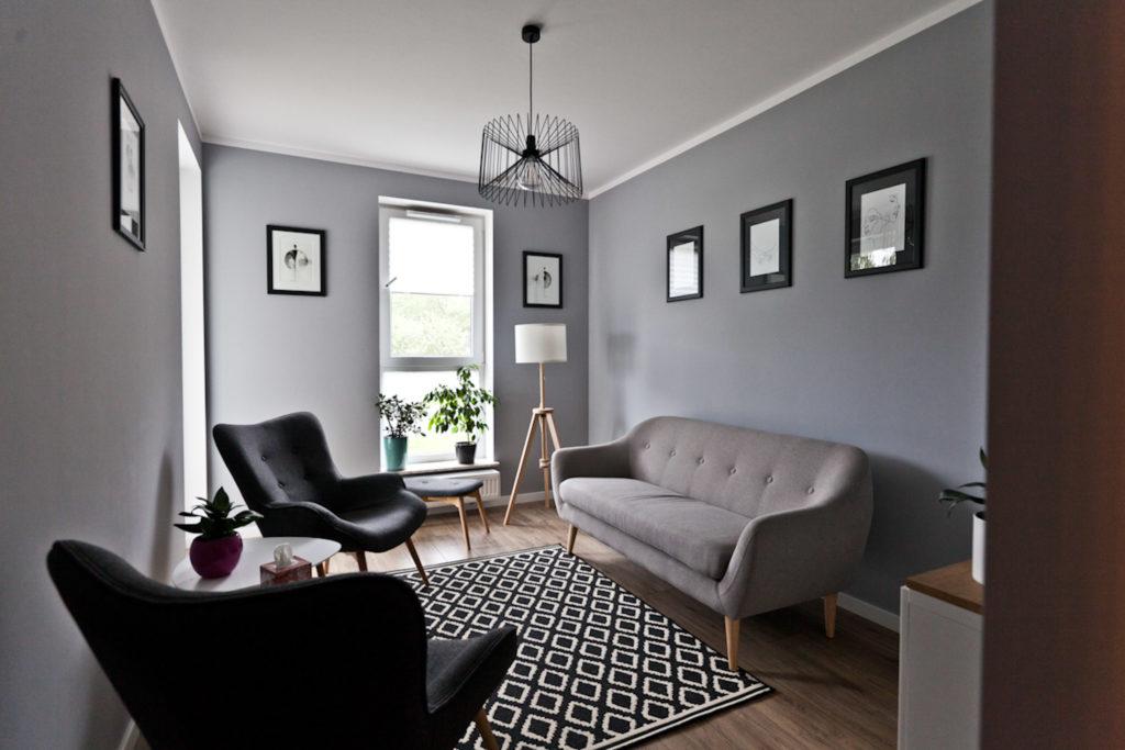 Pomieszczenie-Psychoterapia